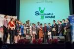 Au fost desemnați câștigătorii competitiei Studentul Anului 2013