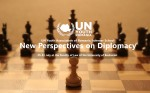A început Scoala de Vara de Diplomatie organizată de Asociația Tineretului ONU din România