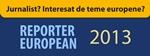 Reporter european – ediția 2013