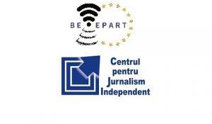 Be European Parliament Part