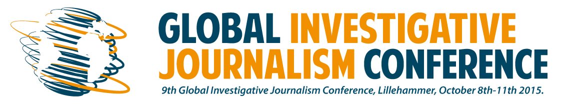 Journalists from 100 countries will mark the global spread of investigative reporting