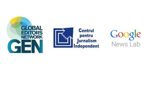 INVITATIE la conferință: Google și noi tendințe în jurnalism