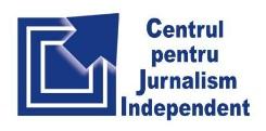 Educația mass-media – direcție strategică a activității Centrului pentru Jurnalism Independent, începând cu 2017
