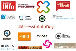 28 septembrie – Ziua Internațională a Dreptului de a Ști