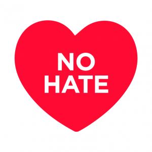 Premiul special NO HATE pentru CJI