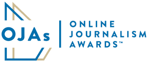 2017 Online Journalism Awards
