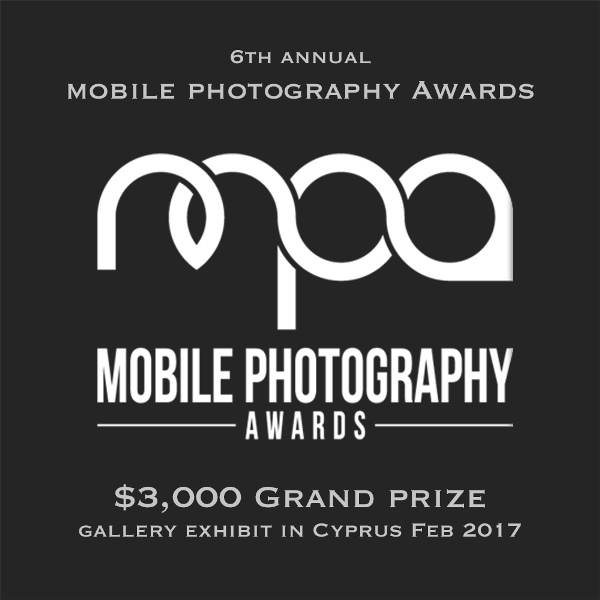 Mobile photography contest seeks entries